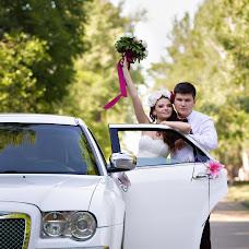 Wedding photographer Pavel Reznik (pavelreznik). Photo of 03.04.2016