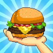 Make Burgers!? APK icon