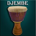 Djembe African Drum icon