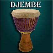 Djembe African Drum