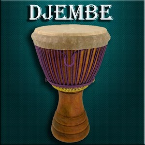 Djembe African Drum for PC and MAC