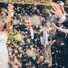 Wedding photographer Liam Crawley (crawley). Photo of 12.10.2015