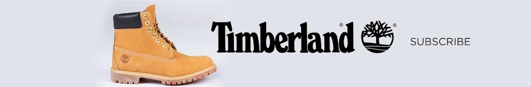 Timberland Banner