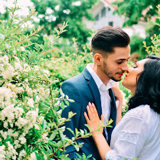 Wedding photographer Marius Onescu (mariuso). Photo of 02.06.2016