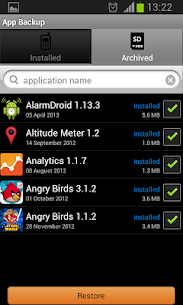 App Backup App Download For Android 4