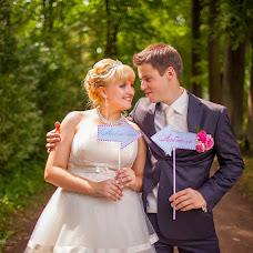 Wedding photographer Elizaveta Sorokina (Soel). Photo of 02.09.2013
