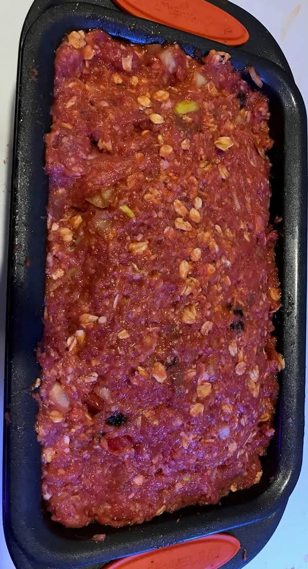 Great Meat Loaf