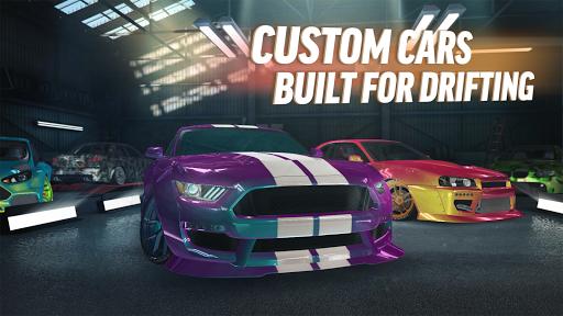 Drift Max Pro - Car Drifting Game 1.2.4 screenshots 9