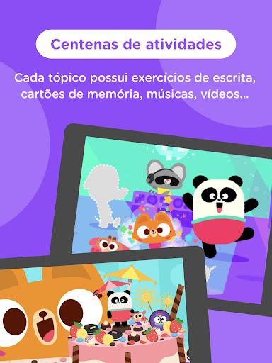 Foto do Lingokids - Aprendizagem De Inglês Para Crianças