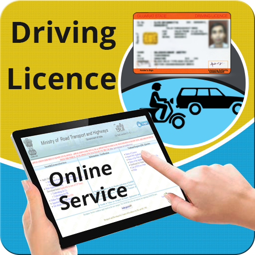 Driving Licence Online India
