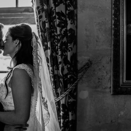 Wedding photographer Chris Sansom (sansomchris). Photo of 30.10.2017