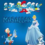 Masallar Icon