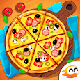 Cooking Family :Craze Madness Restaurant Food Game