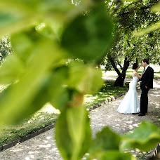 Wedding photographer Anton Goshovskiy (Goshovsky). Photo of 28.06.2018