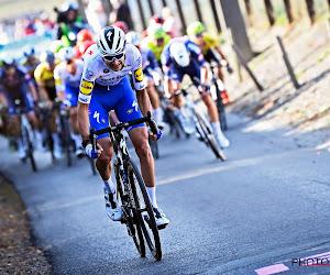 """Landgenoot van Deceuninck-Quick-Step tevreden met knappe prestatie van zijn ploeg in de Ronde van het Baskenland: """"De kers op de taart voor al het harde werk"""""""