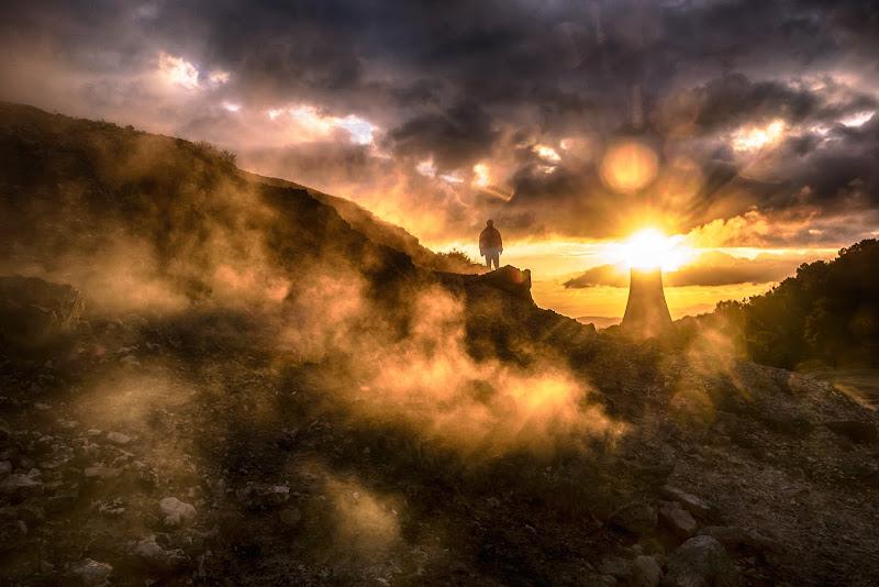 Sauron eye di fabio_sartori