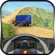 Game Off Road Cargo Truck Driver APK for Windows Phone