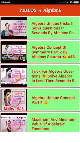 Math Tricks Videos APK   APKPure ai