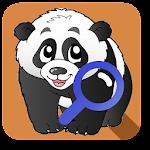 Hidden Animal for Kids Icon