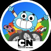 Gumball Racing
