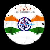 Tải India clock live wallpaper APK