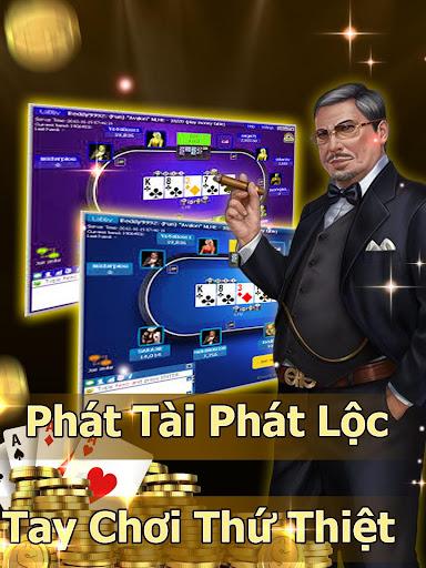 Tien len - Tiu1ebfn lu00ean - Tien len mien nam apkpoly screenshots 21