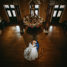 Wedding photographer Aleksey Novikov (alexnovikov). Photo of 21.11.2017