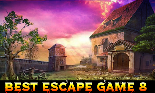 Best Escape Game 8 - náhled