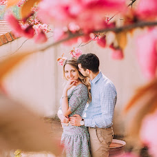 Wedding photographer Mariya Yamysheva (yamyshevaphoto). Photo of 12.04.2017