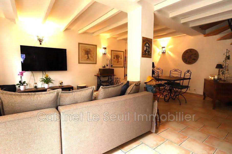 Vente maison 5 pièces 110 m² à Apt (84400), 264 000 €