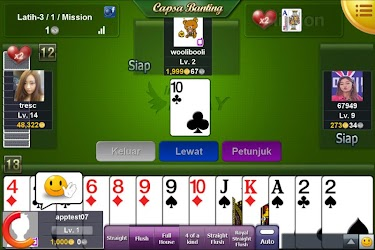 Mango Capsa Banting – Big2 APK Download – Free Card GAME for Android 2