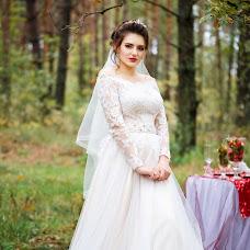 Wedding photographer Aleksey Bystrov (abystrov). Photo of 25.10.2017