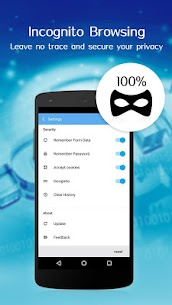 KK Browser – Fast & Small Apk  Download For Android 2