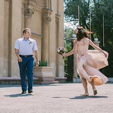 Bryllupsfotograf Natali Rova (natalirova). Bilde av 30.10.2017