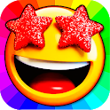 WAStickerApps Emoji Stickers 😂 icon
