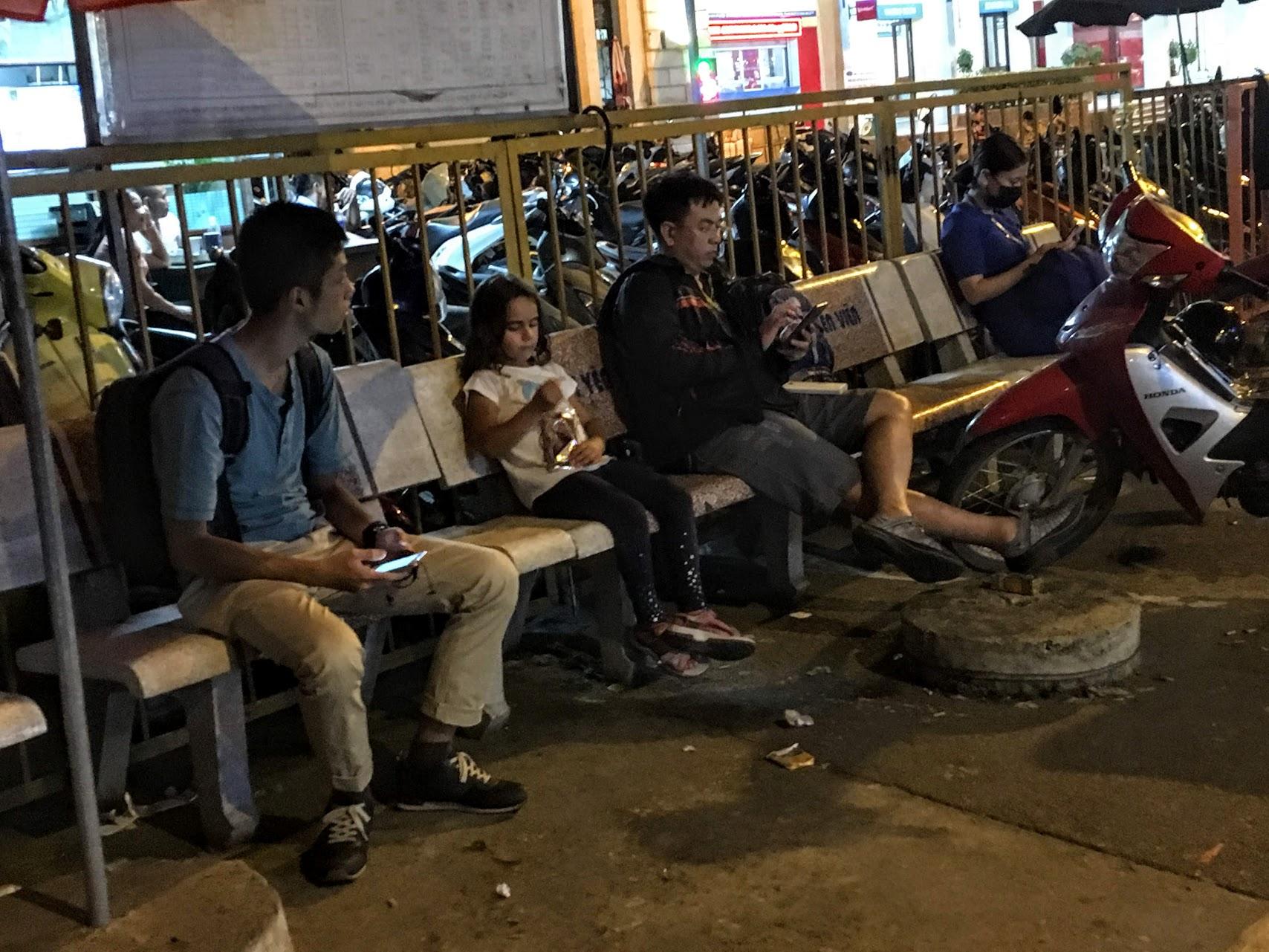 Guía de viaje a Vietnam
