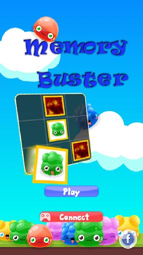 Memory Buster - Matching Crush