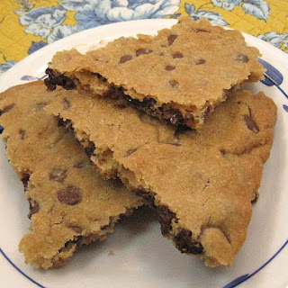 Cookie Brittle.