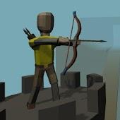 Tải Stickman Tower Defense Archer 3D APK