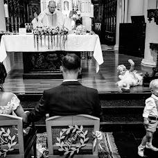 Huwelijksfotograaf Leonard Walpot (leonardwalpot). Foto van 12.10.2018