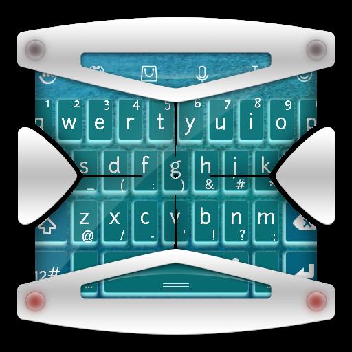 澄碧 TouchPal Theme 個人化 App LOGO-APP試玩
