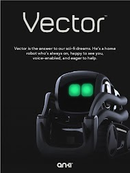 Vector Robot APK screenshot thumbnail 6