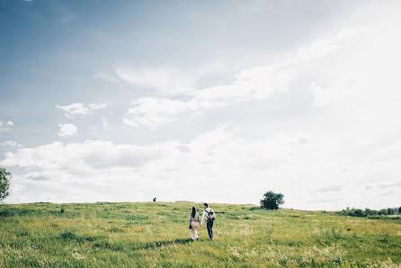 Bröllopsfotograf Олександр Бондар (bondarol). Foto av 08.07.2015
