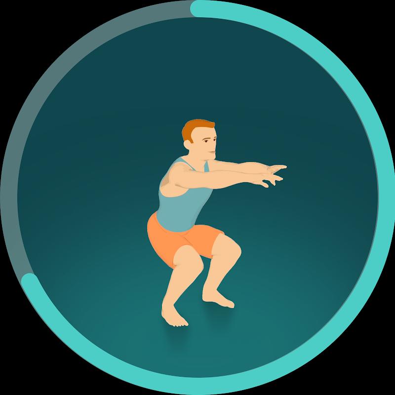 Seven - 7 Minute Workout Screenshot 18