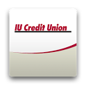 IU Credit Union Mobile Banking icon