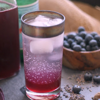 Drinks With Lavender Syrup Recipes.