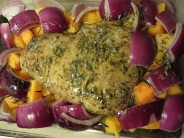 Add 1/4 Cup of the Champagne to the Melted Butter, stir and remove from...