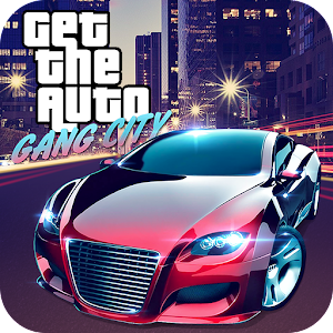 Get the Auto Gang City for PC and MAC