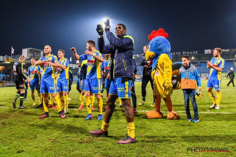 Krijgt Club Brugge zomaar extra flankaanvaller in de schoot geworpen?