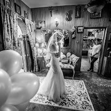 Wedding photographer Jacek Wrzesiński (JacekWrzesinsk). Photo of 17.02.2016